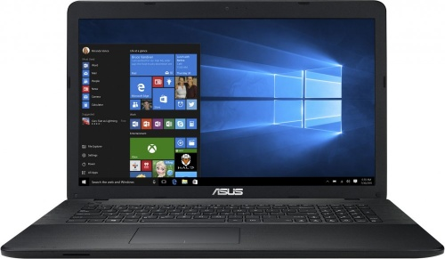 ASUS  X751SVTY010T