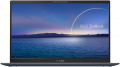 ASUS Zenbook UX325JA i5-1035G1 8Gb SSD 256Gb Intel UHD Graphics 13,3 FHD IPS BT Cam 67Вт*ч Win10 Серый UX325JA-EG109T 90NB0QY1-M01750