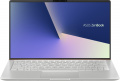 ASUS Zenbook UX333FA i7-8565U 8Gb SSD 512Gb Intel UHD Graphics 620 13,3 FHD IPS BT Cam 3700мАч Win10 Серебристый UX333FA-A3054T 90NB0JV2-M02260