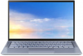ASUS Zenbook UX431FA i3-8145U 4Gb SSD 256Gb Intel UHD Graphics 620 14 FHD IPS BT Cam 3700мАч Endless OS Светло-синий UX431FA-AM020 90NB0MB3-M01680