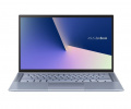 ASUS Zenbook UX431FA i7-10510U 16Gb SSD 1Tb Intel UHD Graphics 14 FHD IPS BT Cam 6000мАч Win10Pro Голубой UX431FA-AM187R 90NB0MB3-M05330