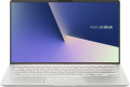 ASUS Zenbook UX433FLC i7-10510U 16Gb SSD 1Tb nV MX250 2Gb 14 FHD IPS BT Cam 4210мАч Win10Pro Серебристый UX433FLC-A5507R 90NB0MP6-M11610