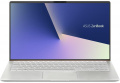 ASUS Zenbook UX533FN i7-8565U 8Gb SSD 512Gb nV MX150 2Gb 15,6 FHD IPS 4800мАч Win10 Серебристый UX533FN-A8084T 90NB0LD2-M01790