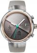 Смарт-часы ASUS ZenWatch 3 WI503Q Silver, Cеребристый (бежевый ремешок) WI503Q-2RBGE0013 90NZ0064-M00690