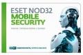 Программный продукт ESET NOD32 Mobile Security лицензия на 1 год на 1 мобильное устройство (CARD)<br>