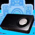 Звуковые устройства